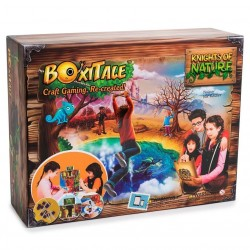 Boxitale Knights of Nature