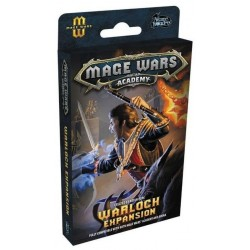 Mage Wars Academy Warlock Expansion