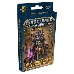 Mage Wars Academy Necromancer Expansion