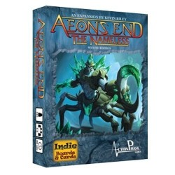 Aeons End The Nameless 2nd Edition