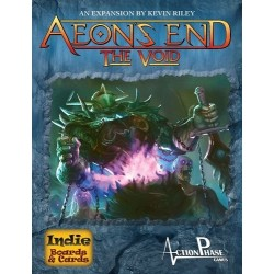 Aeons End The Void