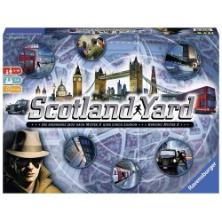 Scotland Yard (Revised)