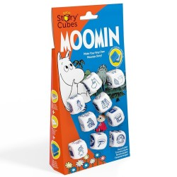 Rory's Story Cubes Moomin