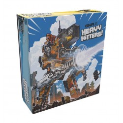 GKR Heavy Hitters Core Box