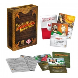 Fireball Island Treasure Trove Expansion