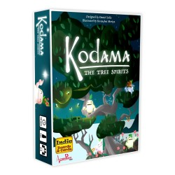 Kodama: The Tree Spirits 2nd Edition