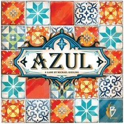 Azul (Trilingual Asia Edition)