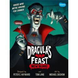 Draculas Feast New Blood