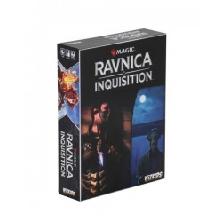 Magic The Gathering Ravnica: Inquisition