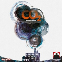 CO2 Second Chance