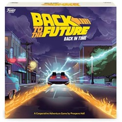 Back to the Future: Back in...
