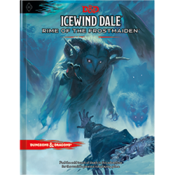 Icewind Dale: Rime of the...
