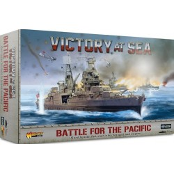 Battle for the Pacific -...