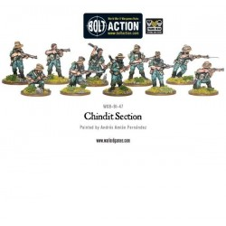 Chindit Section