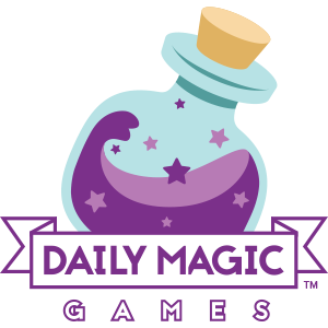 Daily Magic Games